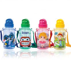 Water Bottles & Lunch Boxes